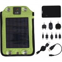 Chargeur solaire CS-Cruiser