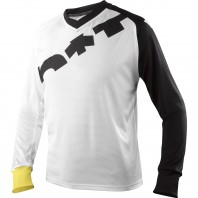 Notch Graphic LS Jersey