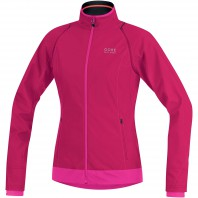 Element Windstopper® Active Shell Zip-Off Lady Jacket 2016
