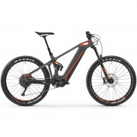 e-Crusher Carbon R+ 2018