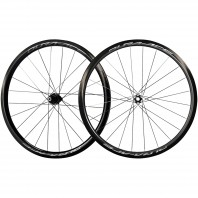 Roues Dura-Ace WH-R9170 C40 TL-F12 2018