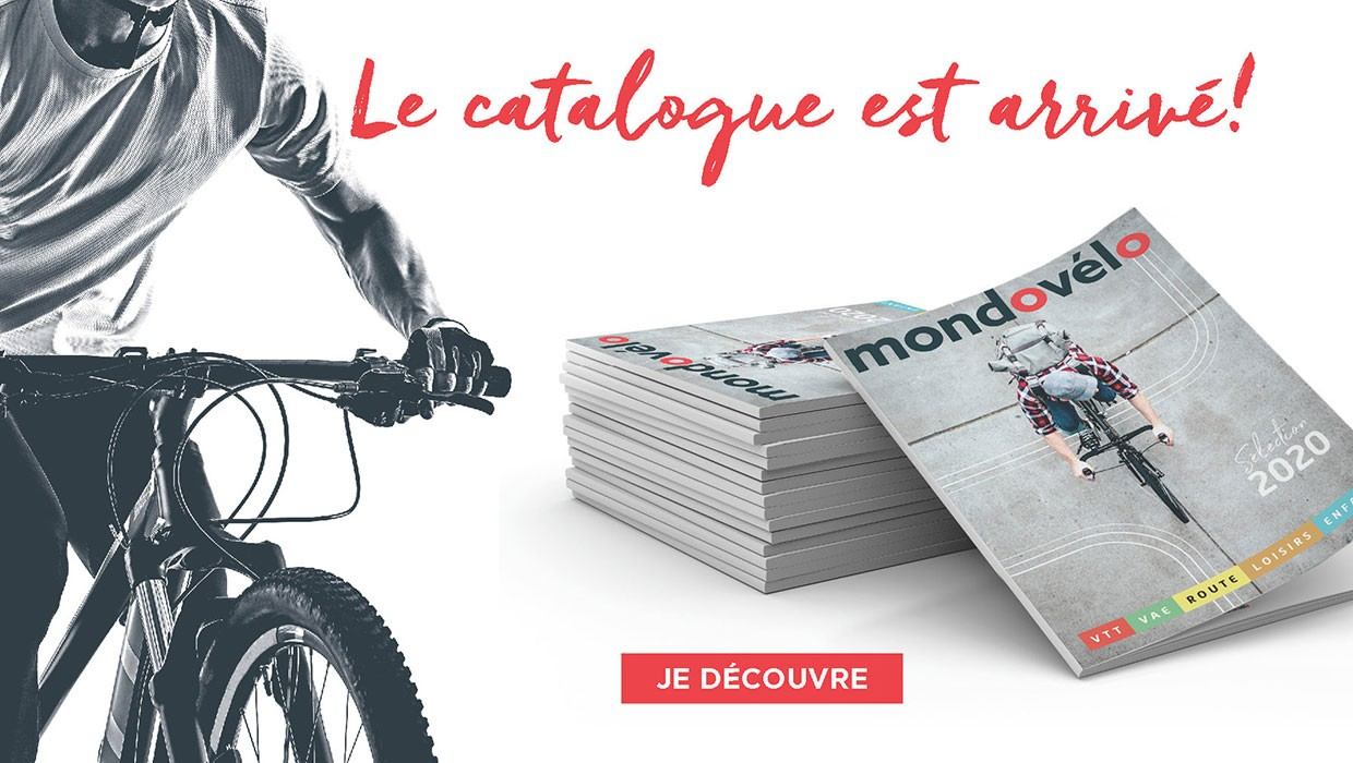 Catalogue Mondovélo 2020