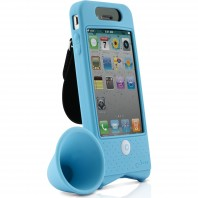 Support iPhone Horn Bike