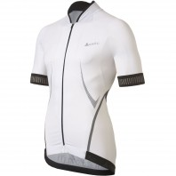 Maillot MC Full Zip Shift
