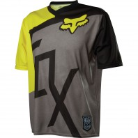Maillot Covert S/S Jersey