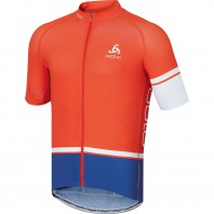 Maillot MC Tourmalet