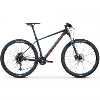 "Chrono Carbon 29"" 2016"