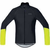 Power Windstopper® Soft Shell Zip-Off Jersey 2016