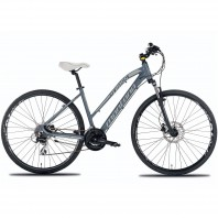 "X-Cross Disc Lady 28"" 2018"