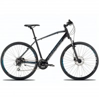 "X-Cross Disc Man 28"" 2018"
