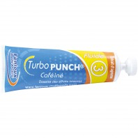 Gel fluide Turbo Punch 3® Caféiné 2018