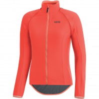 Maillot C5 Gore® Windstopper® Zip-Off Lady 2018