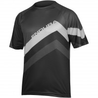 T-shirt SingleTrack Core Print 2019