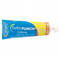 Gel fluide Turbo Punch 3 Caféiné 2019