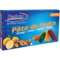 Pâtes de fruits 2019