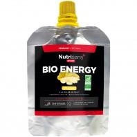 Gel en gourde Bio Energy 2019
