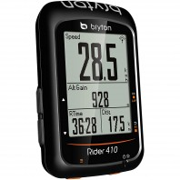 Compteur GPS Rider 410 2019