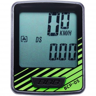 Compteur filaire DashBoard BCP-05 2020