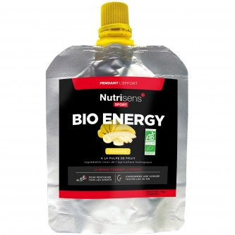 Gel en gourde Bio Energy 2020