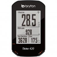 Compteur GPS Rider 420 2020