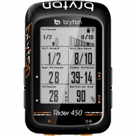 Compteur GPS Rider 450 2020