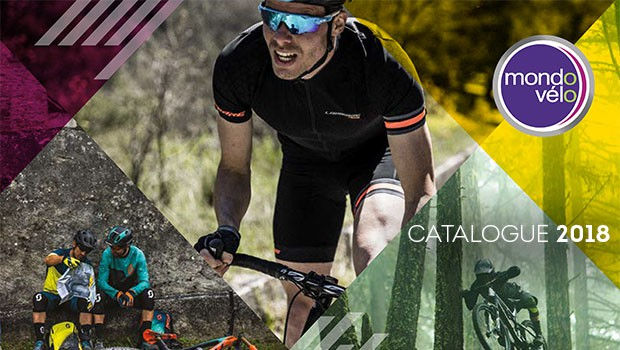 Catalogue Mondovélo 2018