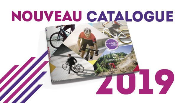Catalogue Mondovélo 2019